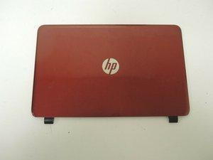 HP Chromebook 14-q049wm