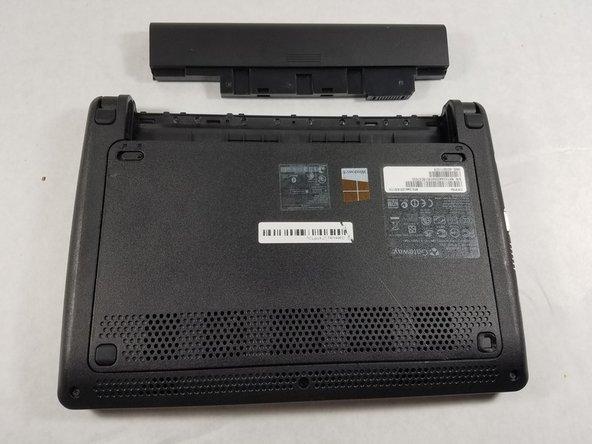 Gateway LT41P10u Battery Replacement