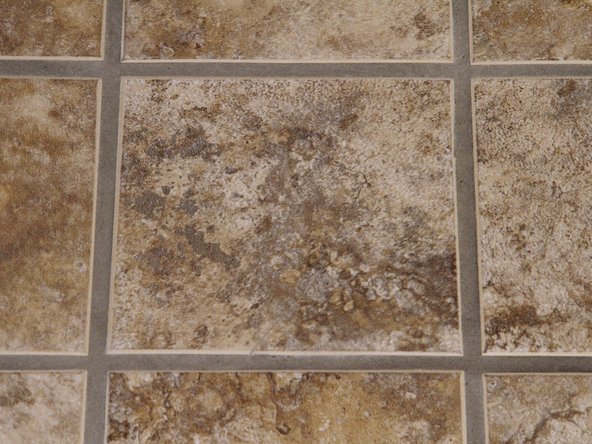 How to Replace Cracked Tile