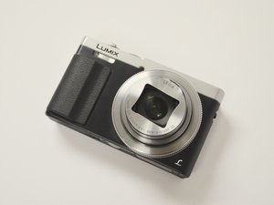 Panasonic Lumix ZS50 Repair