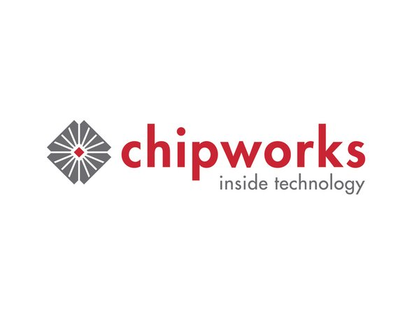 While we're in the thick of chip identification, we want to send a big shoutout of thanks to our friends at Chipworks, who stayed up late tonight to help us pick out all the teeny tiny components.