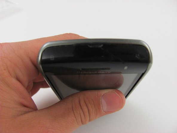 Blackberry Storm 9530 Lock and Mute Buttons Replacement