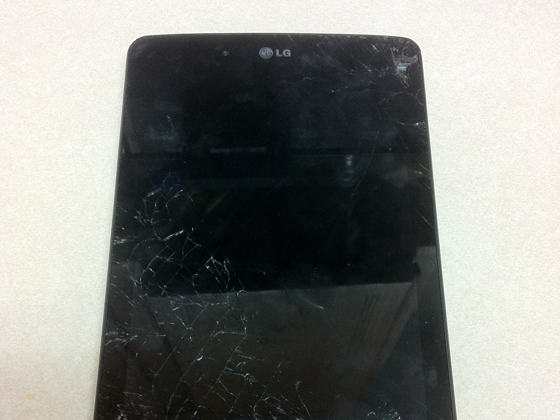 LG G Pad 7 0 LTE Front Screen Replacement - iFixit Repair Guide