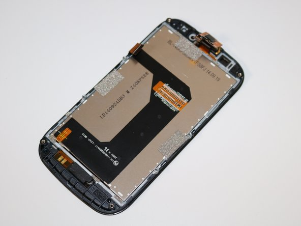 ZTE Compel LCD Screen Replacement