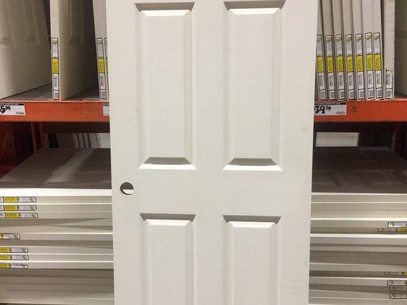 Door And Window Interior Door Replacement