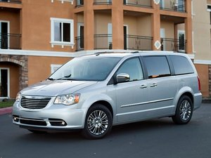Chrysler Town and Country Repair