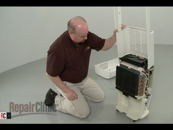 How Does a Dehumidifier Work?
