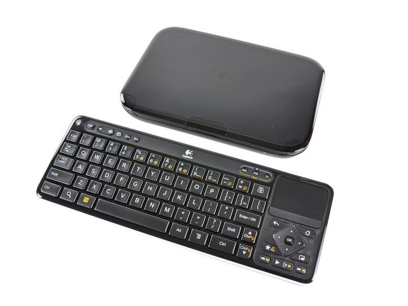 logitech revue repair ifixit rh ifixit com Logitech K700 Logitech Revue Keyboard Alternative