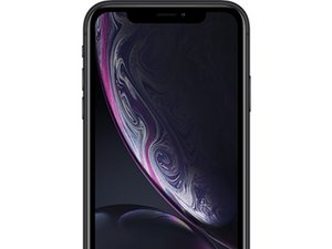 Comment forcer le redémarrage de l'iPhone XR