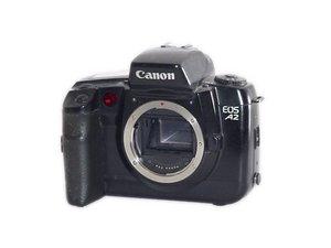 Canon EOS A2 Repair