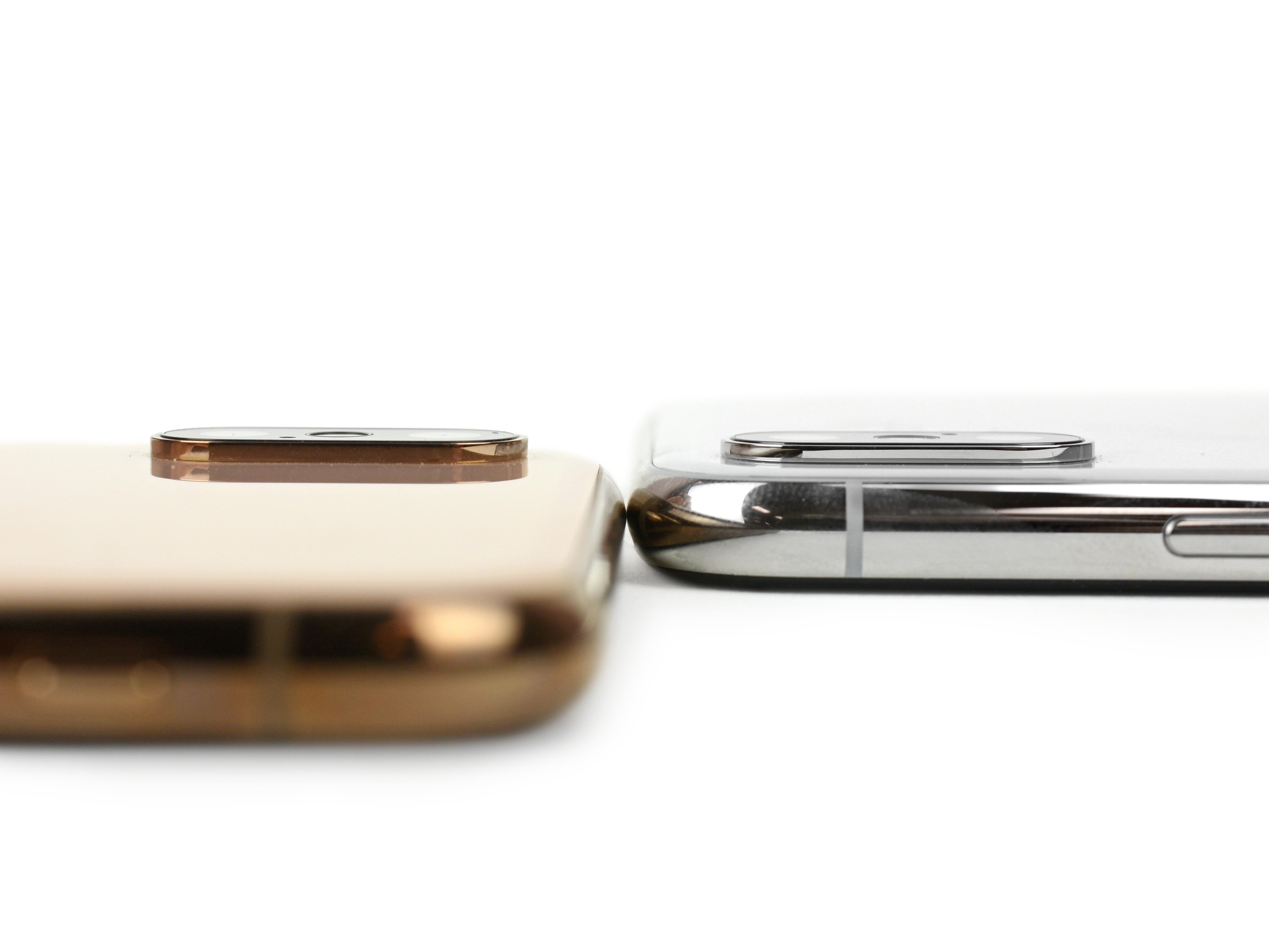 iPhone XS and XS Max Teardown - iFixit