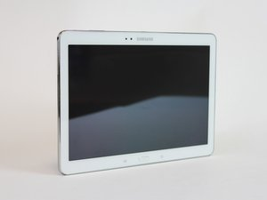 Samsung Galaxy Note 10.1 2014 Repair
