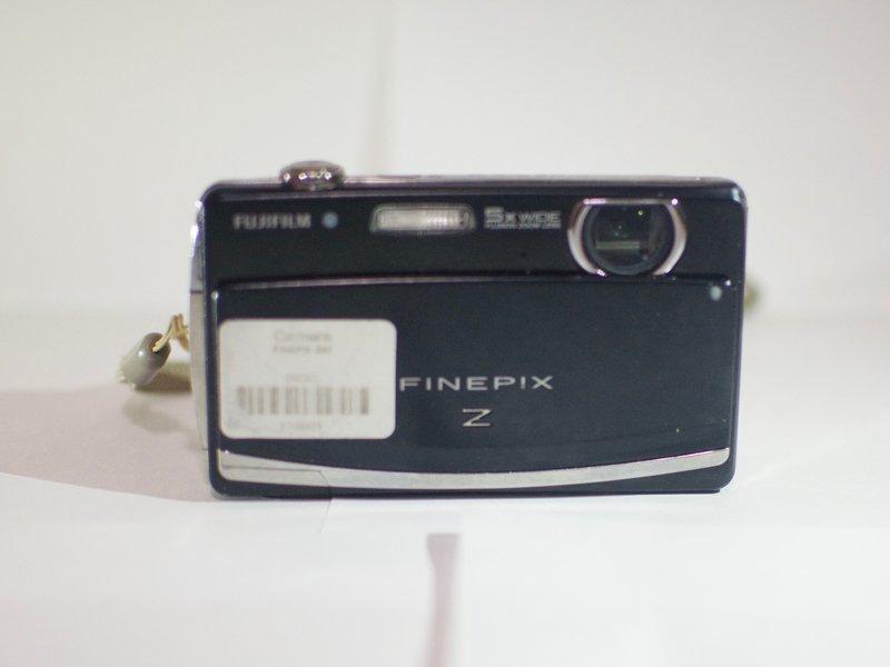fujifilm finepix z90 troubleshooting ifixit rh ifixit com Fujifilm FinePix Underwater Camera Fujifilm FinePix T200