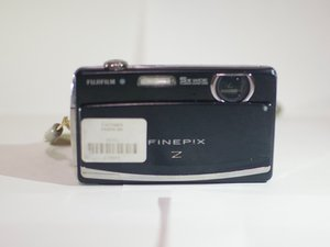 Fujifilm FinePix Z90 Troubleshooting