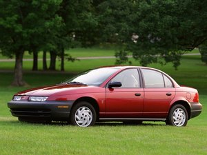 1996-1999 Saturn S-Series Repair