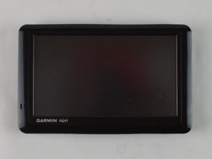 Garmin Nuvi 1490T Repair