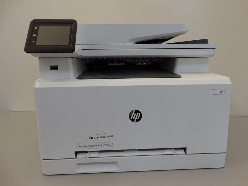 Hp Color Laserjet Pro Mfp M277dw Repair Ifixit