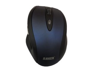 Anker 2.4G Wireless Mouse
