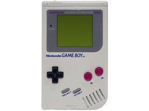 Game Boy Repair