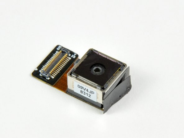 Image 2/2: This little camera shoots 5 MP stills with autofocus and records 720p video at 24 fps.