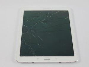 Samsung Galaxy Tab S2 9.7 Verizon Repair