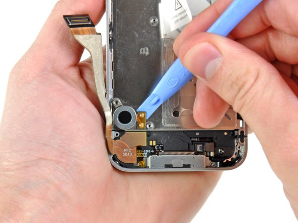 iphone 4 sim card iphone 4 verizon teardown ifixit 1835