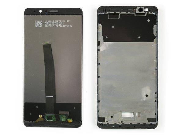 Lors du remontage de votre appareil, posez de nouvelles bandes adhésives là où c'est nécessaire.
