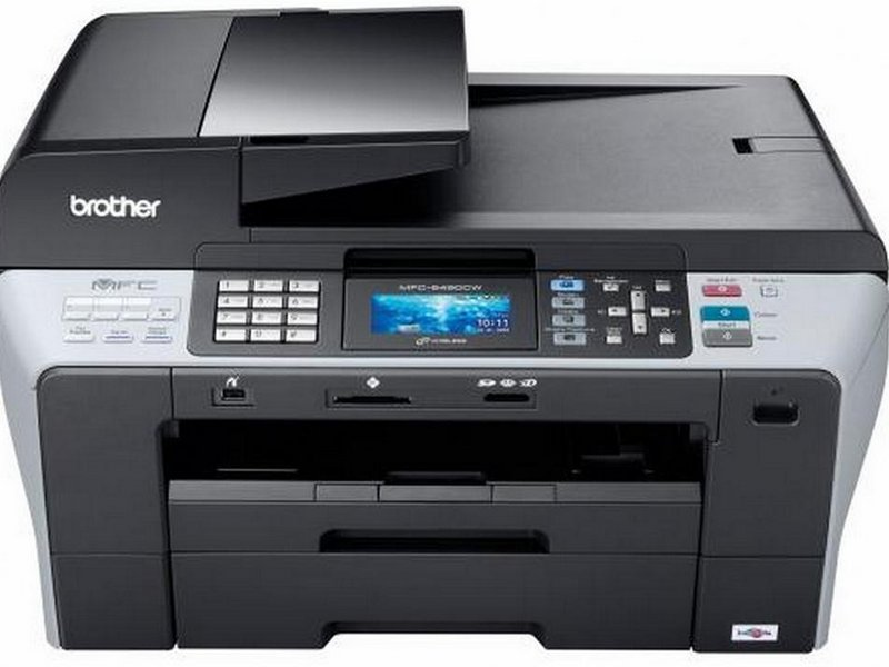 "how to hook up wireless brother printer to ipad How do i make my printer wireless ""is there any device like a memory-stick-like wifi to hook up a printer and i want to print from an ipad to the brother."