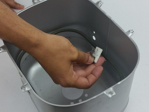 Removal of the screws may also require a 1/4 socket wrench on the other side to prevent spinning.