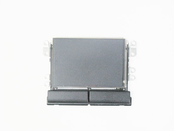 IBM Thinkpad T60 Touchpad Replacement