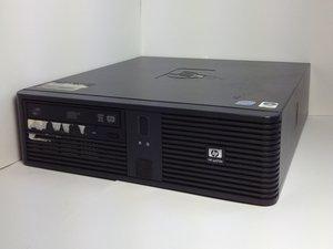 HP rp5700