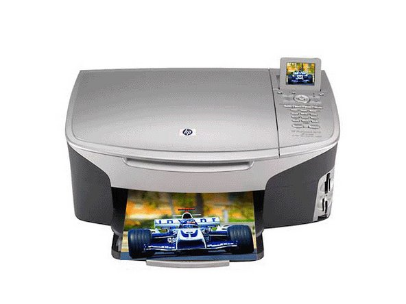 driver imprimante hp psc 1215 all in one gratuit