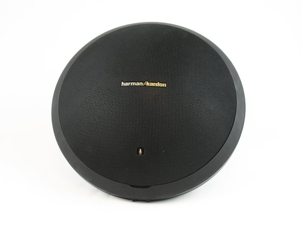Harman Kardon Onyx Studio 2 Battery Replacement - iFixit