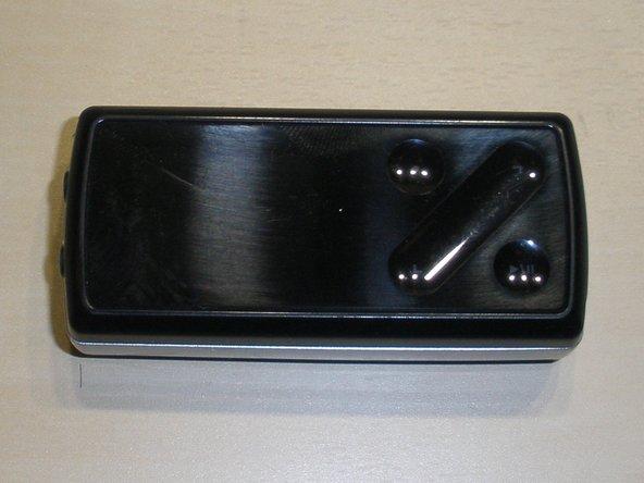 The device in original condition.