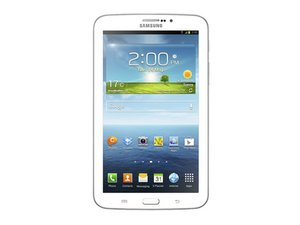Samsung Galaxy Tab 3 7.0 Repair