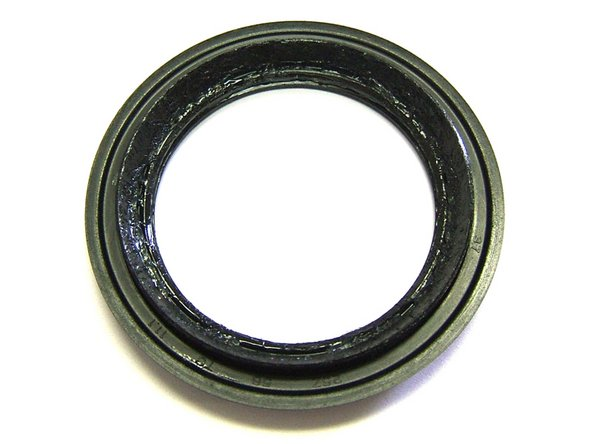 Wheel Seal Main Image