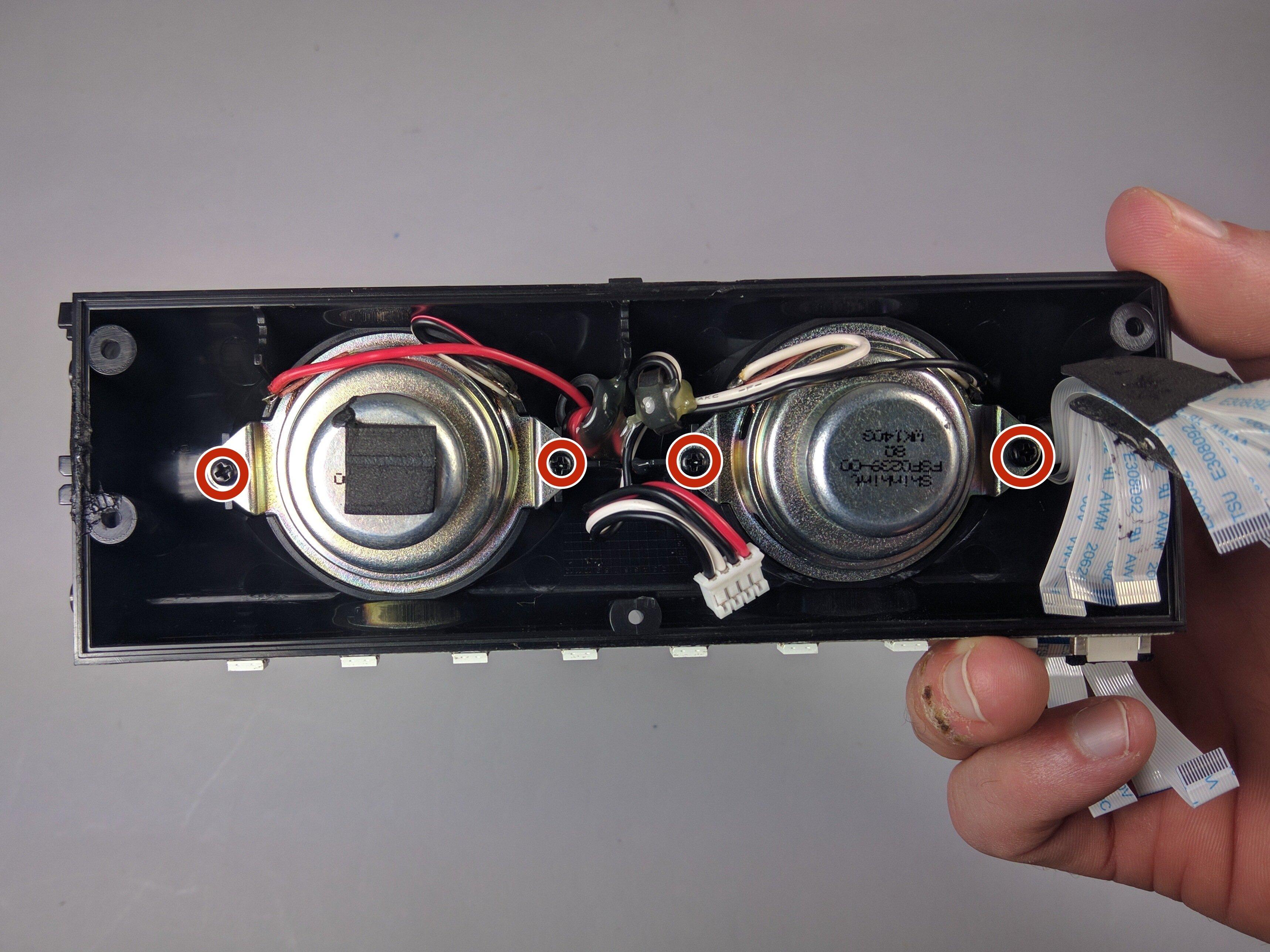 JBL Pulse Speakers Replacement - iFixit Repair Guide