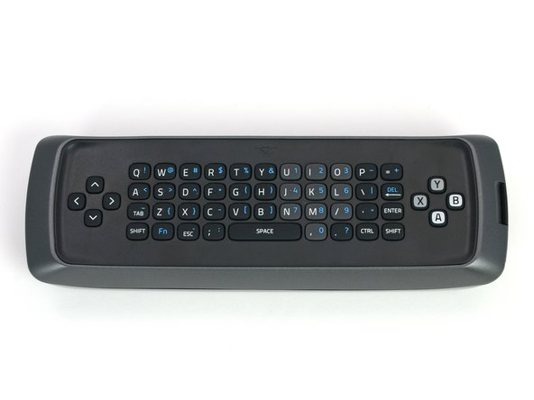 Unlike the Boxee Box though, this Vizio controller is universal and features a touch-sensitive trackpad. Point, Co-Star.
