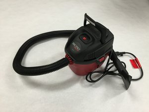 Shop-Vac MC150A Repair