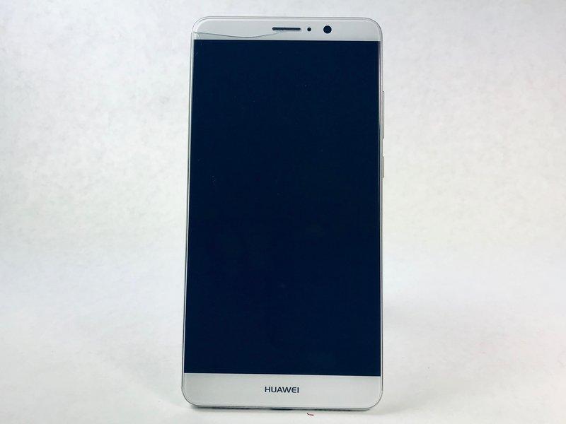 Huawei Mate 9 Repair - iFixit