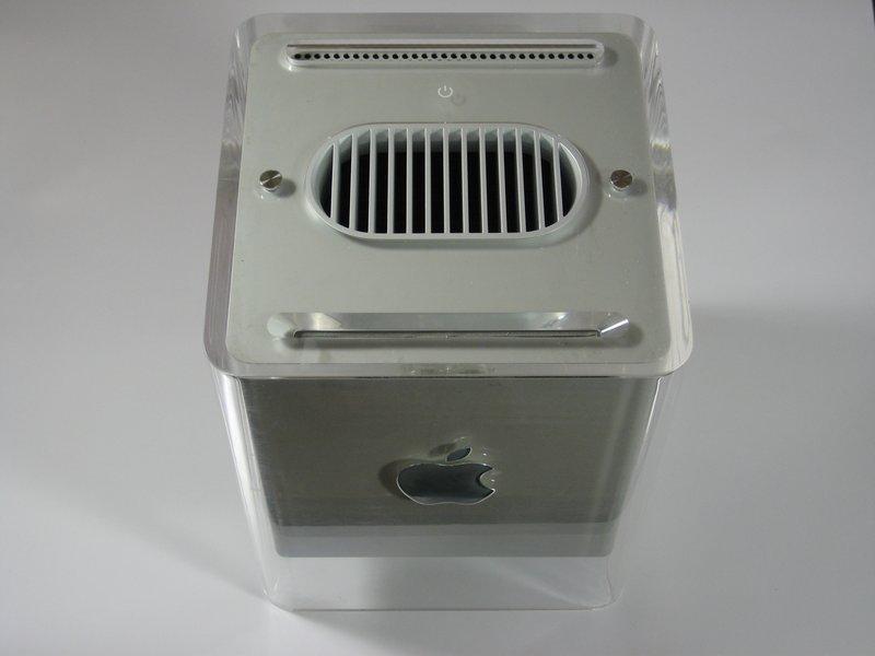 power mac g4 cube repair ifixit rh de ifixit com