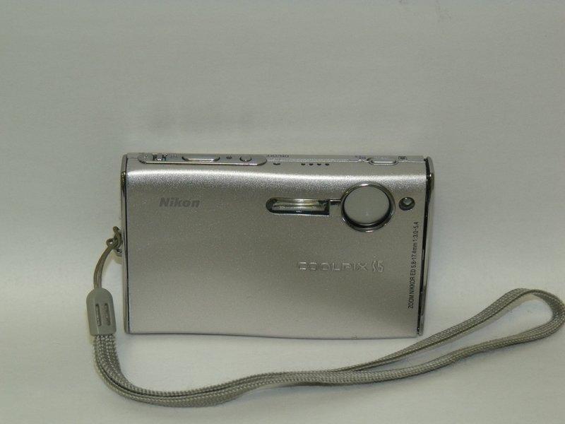 nikon coolpix s5 ifixit rh ifixit com Nikon Coolpix P Nikon Coolpix P