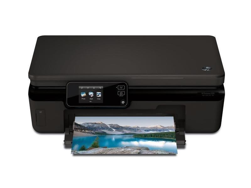 HP Photosmart 5520 Maintenance - iFixit Repair Guide