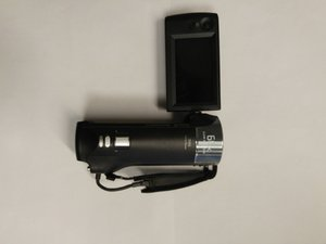 Sony Handycam HDR-CX405 Repair
