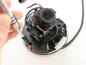4 MP Camera