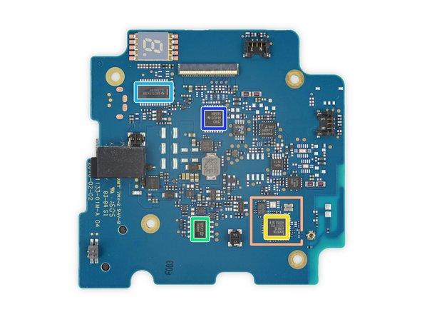 NXP Semiconductors 11U37F ARM Cortex-M0 Microcontroller