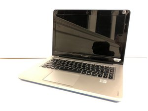 Lenovo IdeaPad U410 Repair