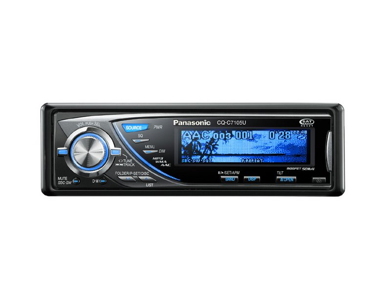 SOLVED: Why does My pioneer radio turn on and off - Car Audio - iFixit