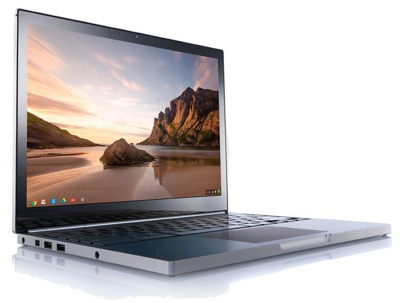 Chromebook Pixel (2013) - iFixit