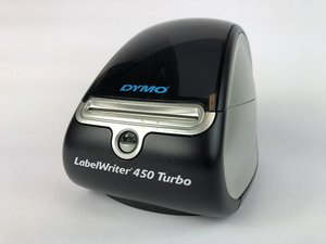 DYMO LabelWriter 450 Repair